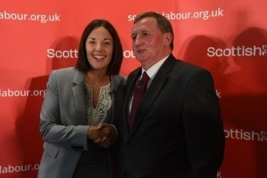 Scottish Labour deputy leader says he would not oppose second indyref | LabourList | My Scotland | Scoop.it