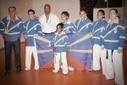Championnat du monde au Japon : Karaté kyokushinkai : six Réunionnais au pays du soleil levant | Arts martiaux | Scoop.it