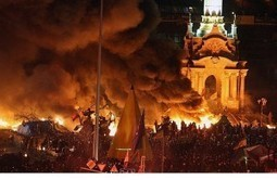 Ukraine Crisis 2014-Must See Shocking And Horrible Images Of Ukraine Crisis 2014 | AP Government | Scoop.it