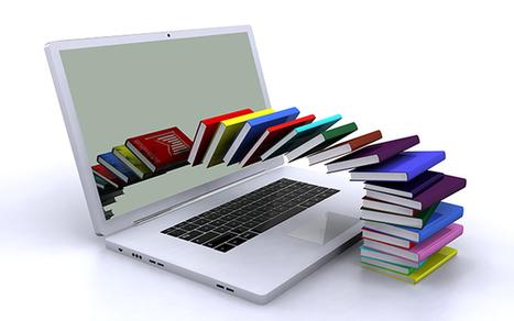 ¡Hoy es el día mundial del libro! Estas son 10 apps dedicadas a la lectura - Inevery Crea | IPad en educación | Scoop.it