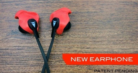 Crowdfunding roundup: affordable custom molded earphones ... | T-shirts | Scoop.it