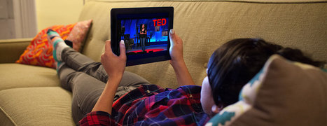 How the TED website is being rebuilt from the ground up for a new generation of people and devices | Cyrilr's  Digital Innovation & Marketing Selection | Scoop.it