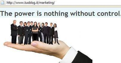 Come realizzare un blog utile alla tua azienda - Tattiche Marketing ... | SEO ADDICTED!!! | Scoop.it