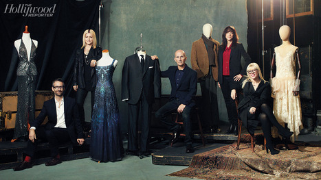 5 Costume Designer Contenders on Creating Characters and Key Pieces - Hollywood Reporter | Theatre | Scoop.it