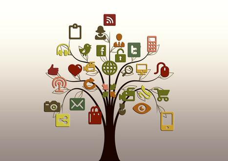 Revue de presse numérique : un nouveau rendez-vous sur le blog de Médiabib | Vie de l'association | Scoop.it