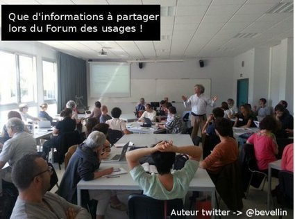 Socialisons la veille ! - Association Tiriad | Innovation sociale | Scoop.it