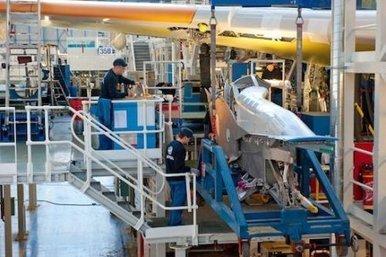 10.000 recrutements prévus en 2014 dans l'industrie aéronautique - AéroBuzz : Actualité et Information Aéronautique | Industries françaises | Scoop.it