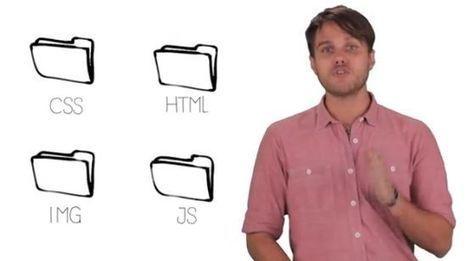 Google publica curso de HTML5 con Google Drive   HERRAMIENTAS Y RECURSOS DE APRENDIZAJE ONLINE   Scoop.it