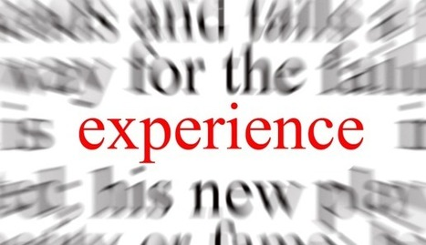 Could all advertising campaigns benefit from experiential marketing? | MyCustomer | Experiential Marketing | Scoop.it