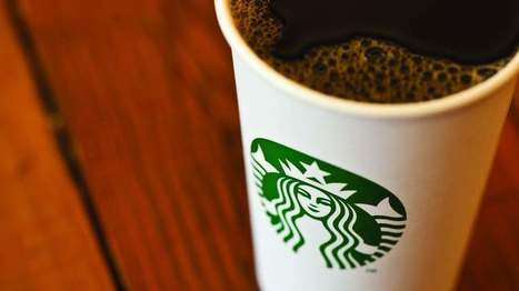 Hackers Dip into Accounts using Starbucks App | Technology in Business Today | Scoop.it