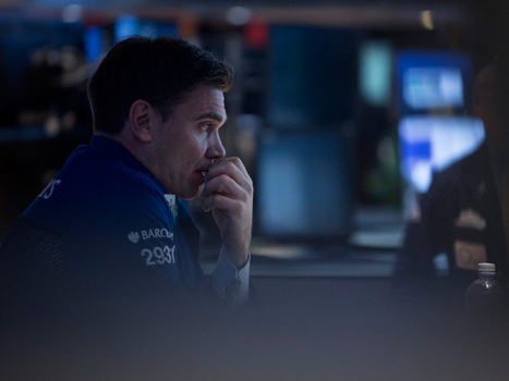 High-frequency traders: Market friend or foe? - Financial Post | high frequency trading | Scoop.it