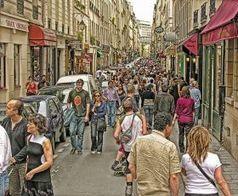 L'accueil en France noté en un clic | ECONOMIES LOCALES VIVANTES | Scoop.it