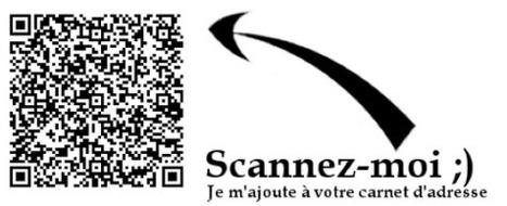 Le QR code, outil fantastique ? | Numérique : pratiques et outils | Scoop.it