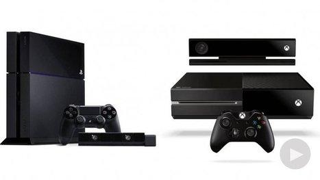 La PlayStation 4 toma la delantera en la guerra de las consolas | Microsoft, PlayStation, PlayStation 4, Sony, Titanfall, Xbox One | videojueos | Scoop.it