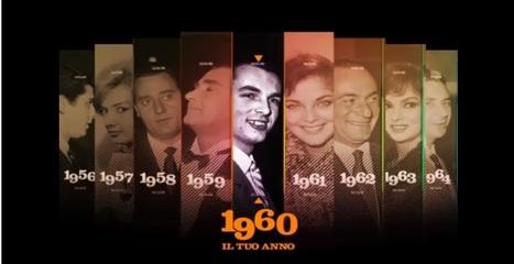 1960s | Anni Sessanta | Scoop.it