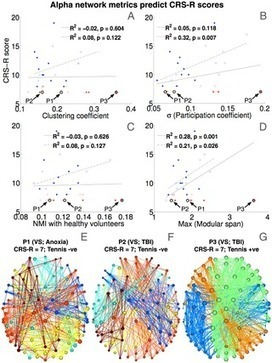 Spectral Signatures of Reorganised Brain Networks in Disorders of Consciousness | chemical dependency | Scoop.it