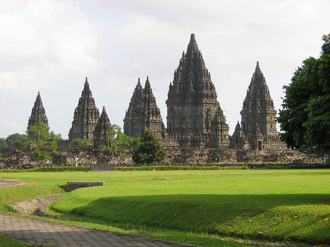 Indonesia: Prambanan | Cultura Asiática | Scoop.it