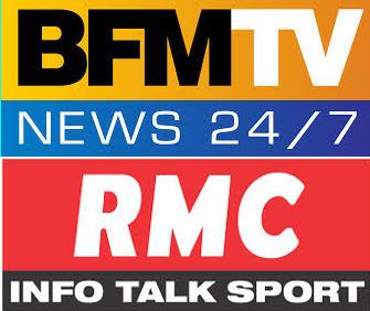 BFM TV et RMC résistent bien dans une conjoncture morose | DocPresseESJ | Scoop.it
