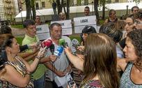 Deux procès hors normes contre 80 membres de la gauche indépendantiste à l'automne - Le Journal du Pays Basque | BABinfo Pays Basque | Scoop.it