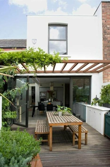 The Advantages That Awning Can Bring to a Montreal Home | Awesome DIY Home Decor Projects | Scoop.it