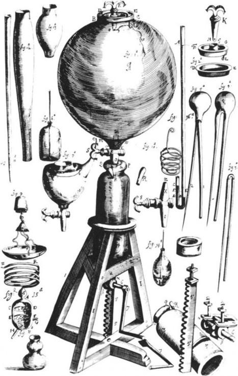 Del vacío | Experientia docet | Cuaderno de Cultura Científica | El gat de Schrödinger | Scoop.it