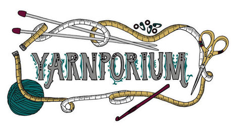 About the Yarnporium | Spinning, Weaving and Knitting | Scoop.it