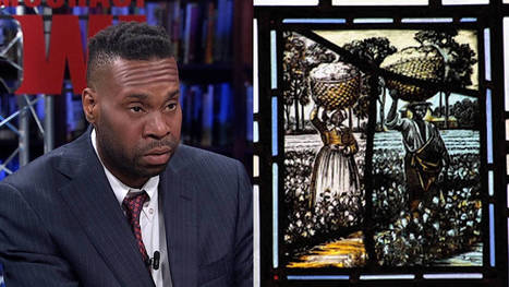 Exclusive: Meet Yale Dishwasher Corey Menafee, Who Smashed Racist Stained-Glass Window | Educating & Enforcing Human Rights For We The People !! | Scoop.it