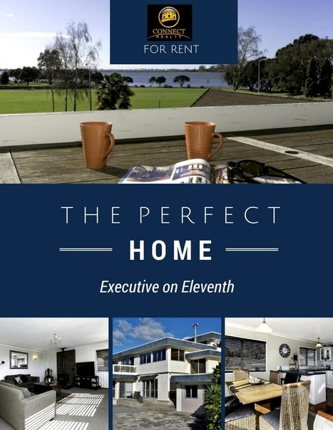 Executive on Eleventh - Tauranga Property For Rent | Connect Realty - Rental & Property Management in Tauranga | Scoop.it
