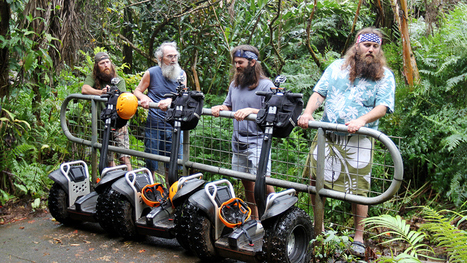 'Duck Dynasty' Premiere Shatters Cable Records With 11.8 Million Viewers | interlinc | Scoop.it