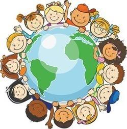 Educación para la paz   tema ODA. interdependencia   Scoop.it
