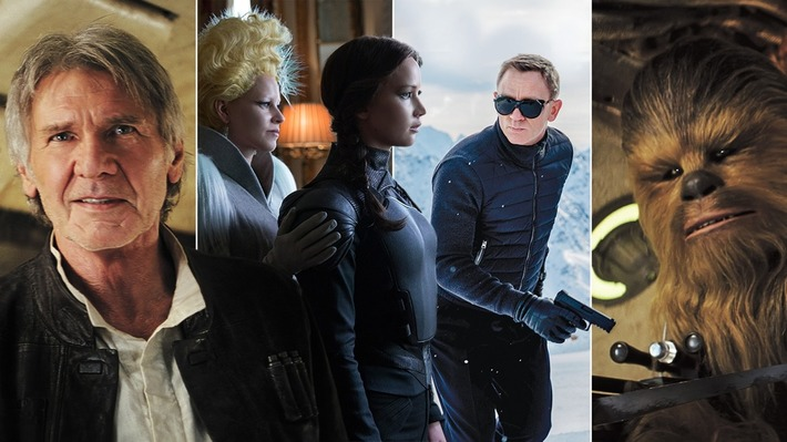 'Steve Jobs' (October 9th) - Fall Movie Preview 2015: Biopics, Bond and 'The Force Awakens' | Machinimania | Scoop.it