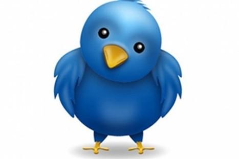 Les Inrocks - Le droit d'auteur s'arrête-t-il à la porte de Twitter? | Copyright Madness | Scoop.it