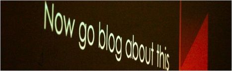 How to Motivate Employees to Blog | Spark Media Solutions | Internal Communications Tools | Scoop.it