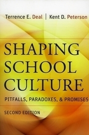 Shaping school culture : pitfalls, paradoxes, and promises ... | New culture of learning | Scoop.it