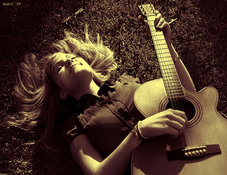 It's True That Music Can Be Used To Alter Your State Of Mind ... | NDs INFOTAINMENT | Scoop.it