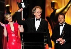 Doco categories reinstated by AACTA Awards   TV Tonight   Documentary film news   Scoop.it