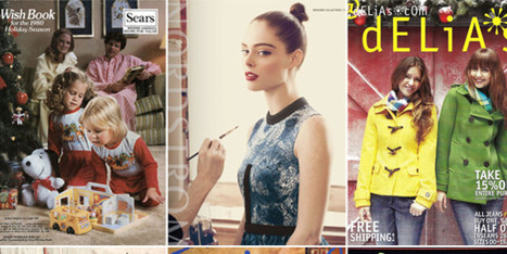 15 Catalogs That Make Us Nostalgic For Mail-Order Fashion - Huffington Post | Fashion PR and Journalism | Scoop.it