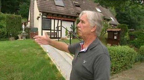 Pfaffenbronn, un village crée par un promoteur néerlandais - France 3 Alsace | Evénements patrimoine | Scoop.it