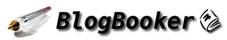 BlogBooker - Blog Book | K-12 Web Resources | Scoop.it