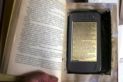 Why E-readers Are Good for Books: People Read More   Ebook and Publishing   Scoop.it