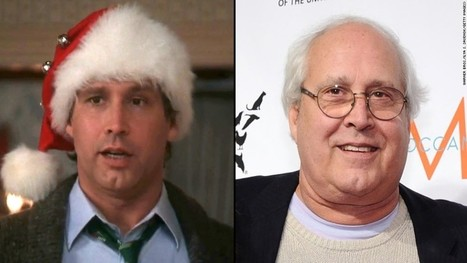 'Christmas Vacation' cast, 25 years later | Vloasis awesome sauce | Scoop.it