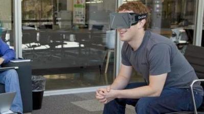 ArtEForArt: ¿La nueva generación de #RedesSociales empieza con #Facebook & #Oculus?   Redes sociales en educación 3.0   Scoop.it