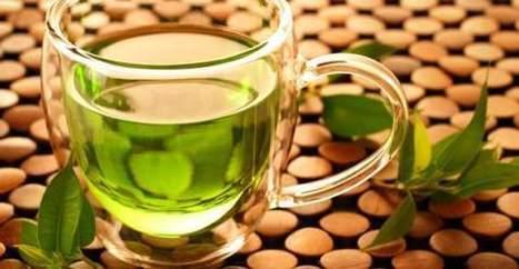Te' verde e amido di mais contro la glicemia e il diabete | vivere l'alimentazione | Scoop.it