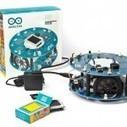 Open source hardware - Arduino expands into robotics | Peer2Politics | Scoop.it