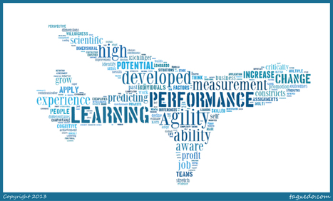 "Why ""Learning Agility"" matters & how to increase it 