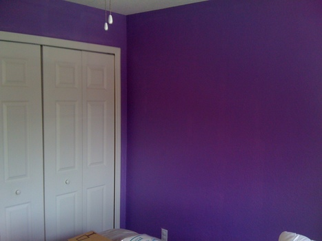 5 Must-Have Qualities of a Professional Painter in Orlando, Florida | Interior Painters | Scoop.it