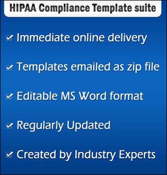 HIPAA Security Template | HIPAA Security Policy | Online HIPAA Certification Training | Scoop.it