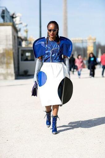 Le pire de la Fashion Week - L'Express | Infos Mode, Beauté , VIP, ragots, buzz ... | Scoop.it
