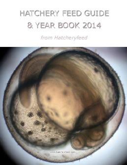 PUBLICATION: Hatchery Feed Guide & Year Book 2014 | Aqua-tnet | Scoop.it