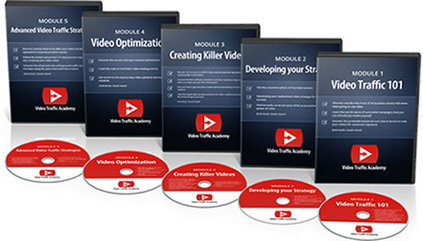 Video Traffic Academy 2.0 Review - The Youtube Marketing Blueprint | Best Deals On Internet Marketing | Scoop.it